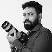 Riyaz Shaik