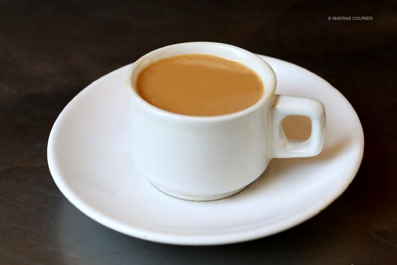Irani, Chai, cup