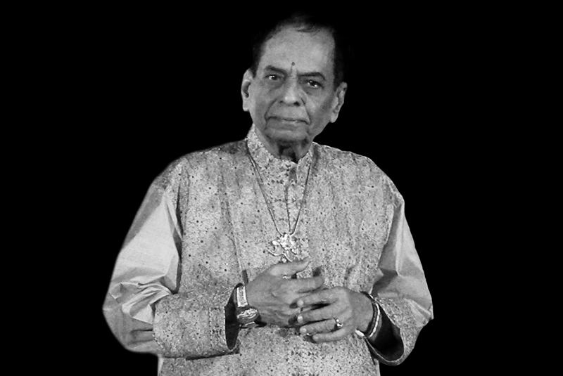 Maestro, Balamuralikrishnan,