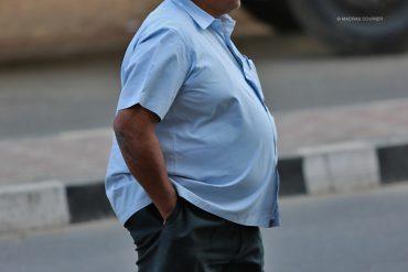 Obesity, India