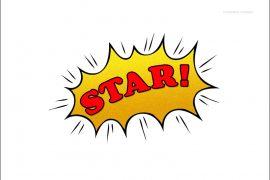 star,