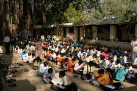 children_sitting_exam_rural_students_madras_courier