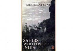 Sahibs, Khushwant Singh, Book,