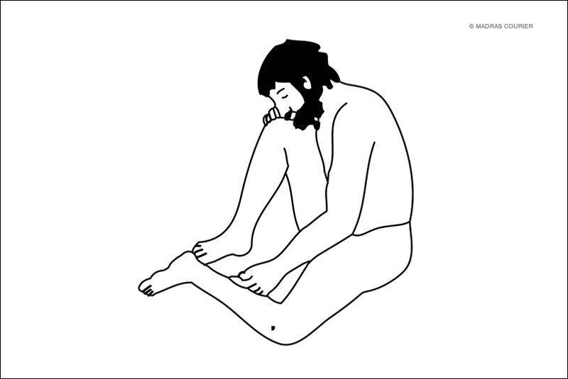 Vemana, poet, pose, thinker