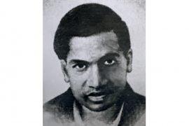 Srinivasa, Ramanujan, Mathematician