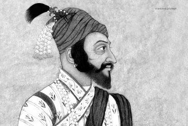 Shivaji, emperor,