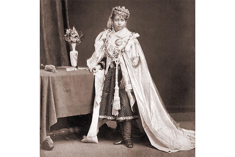 Sultan, Shah, jahan, begum, bhopal