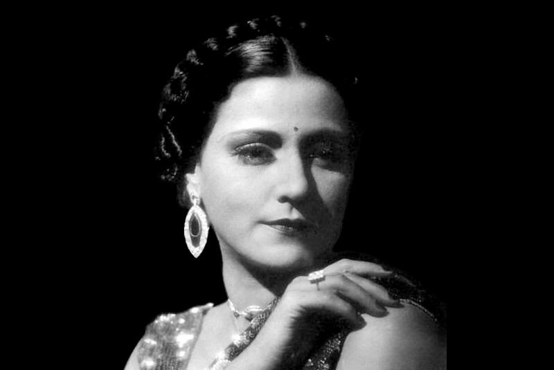 Ruby Myers, Sulochana, Jewish, Indian, Actress
