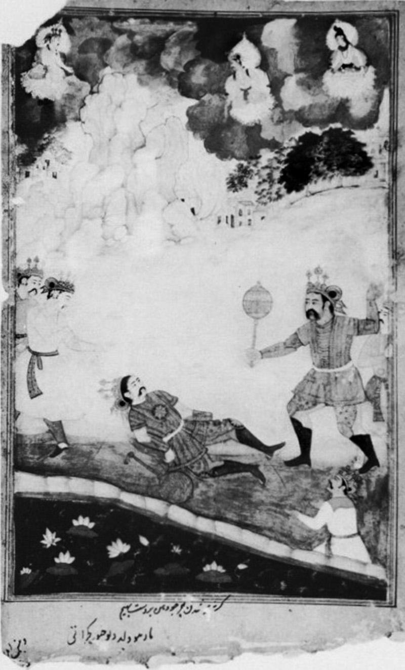 The Anti-Heroes & Romance of Bhāsa\'s Plays | Madras Courier