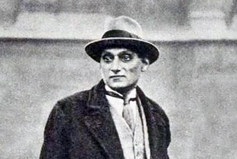 Shapurji Saklatvala: Britain's First Communist MP   Madras Courier