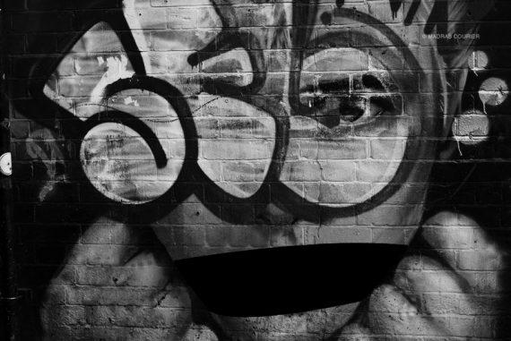 gagged-graffiti