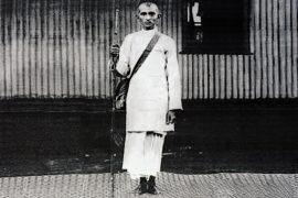 gandhi_aadhaar_madras_courier